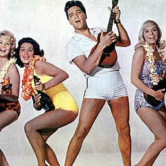 Let us now praise Elvis Presley and his movies