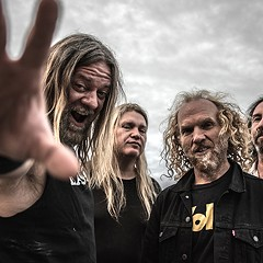 In nearly four decades, southern stoner-sludge icons Corrosion of Conformity haven't lost a step