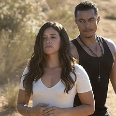 The American remake of Miss Bala is an exploitation picture veiled as women's revenge flick