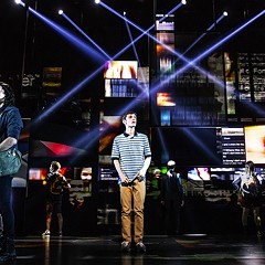 Dear Evan Hansen portrays its teen hero with wit and pathos