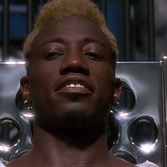 Demolition Man's a black movie and here's why