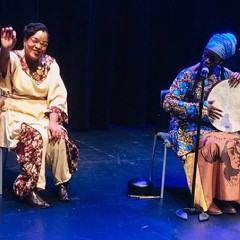 In the Spirit performance celebrates black women's stories and accomplishments