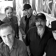 Rockabilly legends the Flesh Eaters reunite on I Used to Be Pretty