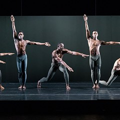 Alvin Ailey returns to Chicago for its annual visit to the Auditorium Theatre