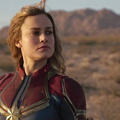Captain Marvel shows that all female-led superhero movies needed was good writing, acting, and direction