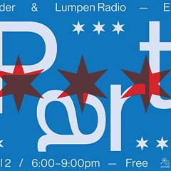Chicago Reader & Lumpen Radio Election Party