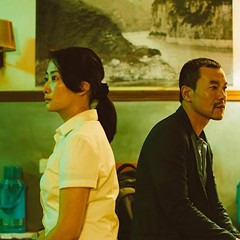 Ash is Purest White is another triumph for Jia Zhang-ke