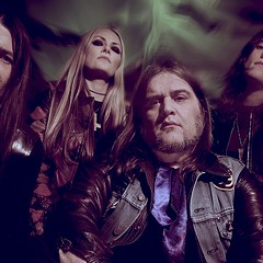 Doom pioneers Electric Wizard worship at the altar of horror films, stoner culture, and Black Sabbath on Wizard Bloody Wizard