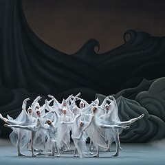 The ABT arrives at the Auditorium Theatre with the surreal Whipped Cream