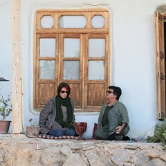 In 3 Faces, Iranian director Jafar Panahi turns the camera inward