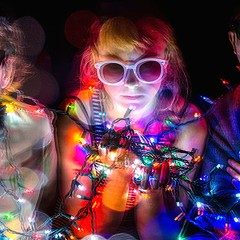 DIY rockers Guerilla Toss blend whimsy and profundity on Twisted Crystal