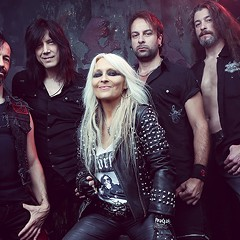 Doro honors her friend Lemmy with the dynamic Forever Warriors, Forever United