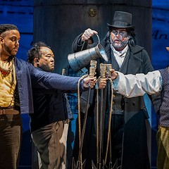 Chicago Opera Theater's Moby-Dick is well worth chasing down