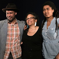 Founded as an AACM repertory ensemble, the Artifacts Trio now plays original compositions