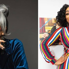 RuPaul's Drag Race winner Raja and Tiffany Pollard will headline Chicago's first drag fest