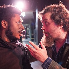 It Is Magic takes a sympathetic look at the world of storefront theater