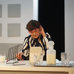 Organic Theater takes a bold stab at The Memo, Václav Havel's absurdist satire