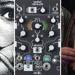 ESS engineer Alex Inglizian on the synth module that changed his life