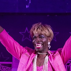 Ms. Blakk for President celebrates a great queer pioneer