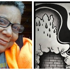 With the release of her second book, Bricks, Blood & Water, e nina jay discusses how poetry has saved her life
