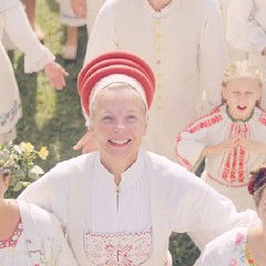 Midsommar is nothing more than a dressed-up piece of Scandinavian schlock