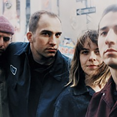 D.C. posthardcore legends Jawbox hit the road for the first time in 21 years