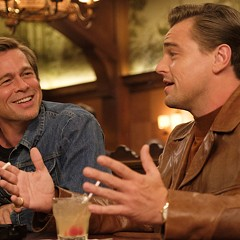 Once Upon a Time . . . in Hollywood indulges the fantasy of movie history when it could be questioning it