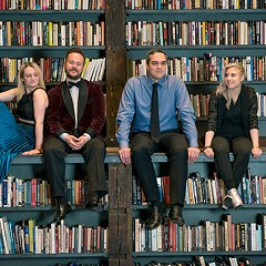 Spektral Quartet's new season takes deep dives in diverse directions