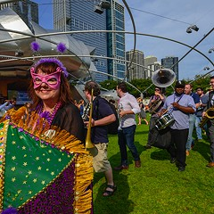 The Reader's guide to the 2019 Chicago Jazz Festival