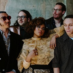 Seratones morph their garage fuzz into smart, sophisticated soul-pop on Power