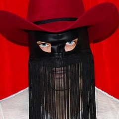 Masked country crooner Orville Peck channels Wild West fantasy—and something deeper