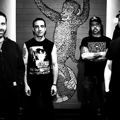 Cave In's Final Transmission is a tribute to late bassist Caleb Scofield, their heart and soul