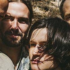 Folk-leaning indie outfit Big Thief close out a banner 2019 with their second album of the year, Two Hands