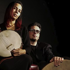 Rhiannon Giddens honors the African and Arabic influences in American roots music on There Is No Other