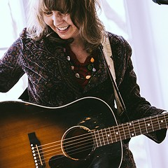 Cult songwriter Amy Rigby makes her book debut