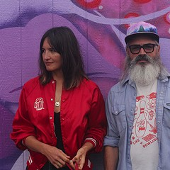 Moon Duo take psych rock to the disco on Stars Are the Light