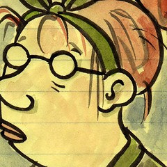 Lynda Barry gives a master class in creation in Making Comics
