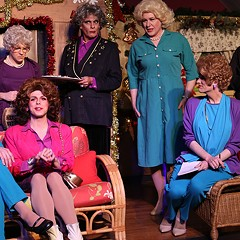 The Golden Girls: The Lost Episodes—Holiday Edition, Vol. 2