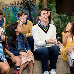 John Mulaney! And the Sack Lunch Bunch!