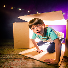 Forts! Build Your Own Adventure