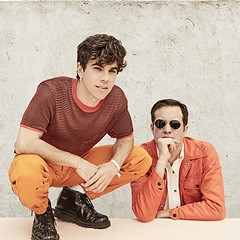 Electric Guest find the code to pop joy on their third album, Kin