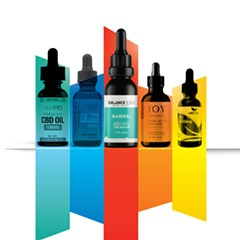 A List of the Best CBD Oil Companies in 2020