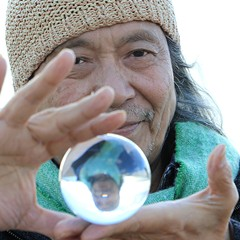 Former Can vocalist Damo Suzuki still diving into impromptu moments