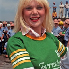Ann Jillian is a bright shining star.