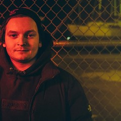 Chicago footwork producer DJ Hank takes inspiration from his bike-messenger job for Traffic Control