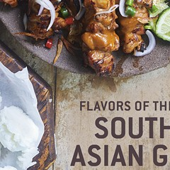 Grill your way through the pandemic