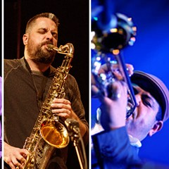 Chicago's September jazz festivals cope with COVID