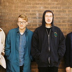 Chicago band the Knees balance postpunk precision and shoegaze warmth on their debut EP