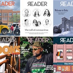 IRS approves Chicago Reader's move to nonprofit model