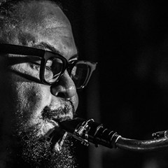 Saxophonist Dayna Stephens's new double disc shows his knack for reinvention